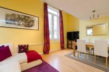 2 bed Flat in Whittingstall Road...