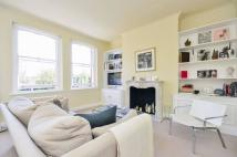 Parsons Green Flat to rent