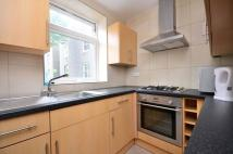 3 bedroom Maisonette to rent in Fulham High Street...