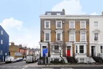 1 bed Flat to rent in Harwood Road, Fulham, SW6