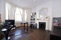 1 bed Flat to rent in Comeragh Road, Fulham...