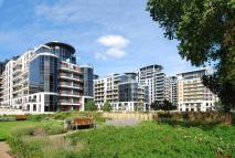 Flat to rent in Imperial Wharf...
