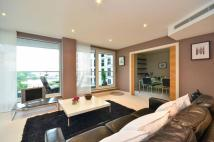 2 bedroom Flat in Imperial Wharf...
