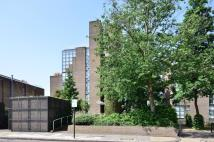 3 bed Flat to rent in Thames Reach...