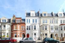 1 bed Flat in Dancer Road...