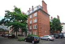 Flat to rent in Peabody Estate, Fulham...