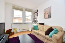 Fairholme Road Flat to rent
