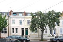 2 bedroom Maisonette in Kilmaine Road, Fulham...
