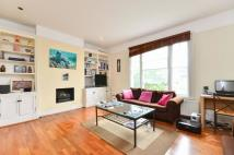 Maisonette to rent in Wandsworth Bridge Road...