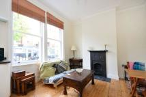 Cedarne Road Flat to rent