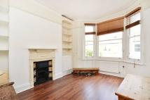 2 bedroom Flat to rent in Mablethorpe Road, Fulham...