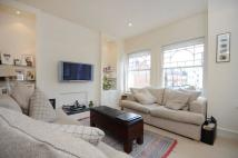 3 bed Maisonette in Rosebury Road, Sands End...