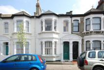 Flat to rent in Rylston Road, Fulham, SW6