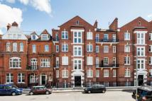 Flat to rent in Challoner Mansions...