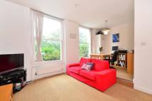 1 bedroom Flat in Palliser Road...