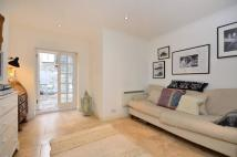 1 bed Flat to rent in Fairholme Road...