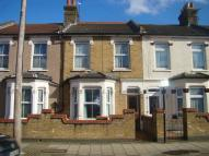 Forest Gate Terraced property to rent
