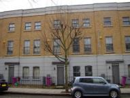 Bethnal Terraced property to rent