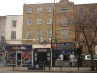 2 bedroom Flat to rent in Bethnal Green E2