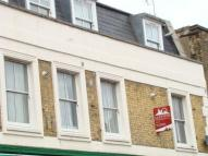 1 bed Flat in Bow E3