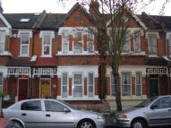 4 bed Terraced home to rent in Wanstead E11.