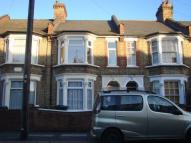 Terraced property in Walthamstow E17