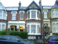 1 bedroom Apartment in Walthamstow  E17.