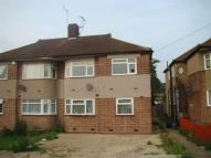 Flat to rent in Clayhall, Ilford IG5