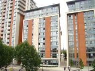 2 bed Flat to rent in Royal Docks E16