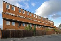 Homerton Maisonette to rent