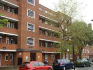Flat to rent in Broadway Market E2