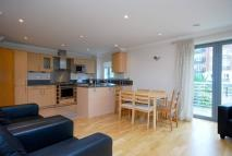 Flat for sale in Tallow Road, Brentford...