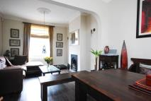 3 bedroom house to rent in Dale Street, Chiswick, W4