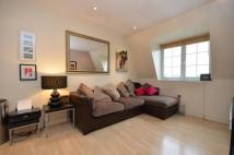 Flat to rent in Gregory House, Acton, W3