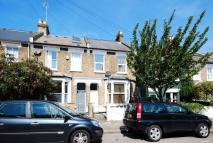 3 bed home in Antrobus Road...