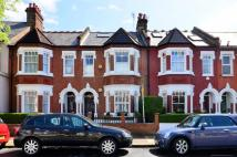 2 bed Flat for sale in St Albans Avenue...