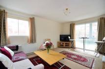 Flat to rent in Ravensmede Way, Chiswick...