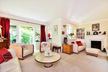 5 bed home in Church Street, Chiswick...