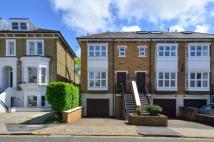 4 bedroom home for sale in Brooks Road, Chiswick, W4