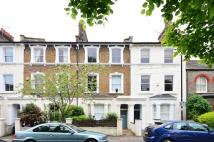 Flat to rent in Cleveland Road, Chiswick...