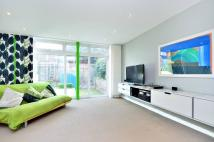 4 bedroom home in Weltje Road, Chiswick, W6