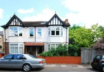 Brent Road Maisonette to rent