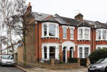 4 bed home in Wolseley Gardens...