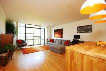 Flat in Ferry Quays, Brentford...