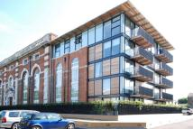 2 bed Flat to rent in Bazalgette Court...