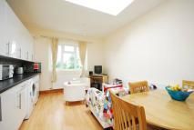 property to rent in Oxford Gardens, Chiswick...