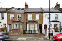 3 bedroom home to rent in Cunnington Street...