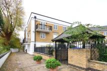 2 bedroom Flat in Thames Crescent...
