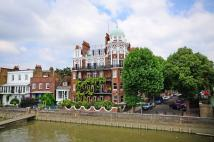 Digby Mansions Flat for sale