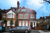 1 bed Flat to rent in Fairlawn Grove, Chiswick...